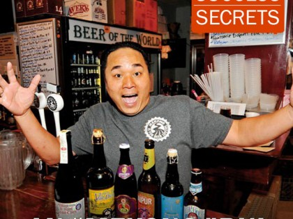 """An """"Mekong"""" Bui on Beer, Balancing Business and Building a Community"""