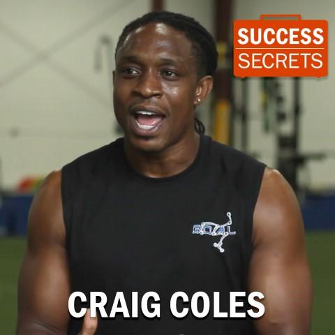 Craig Coles G.O.A.L.
