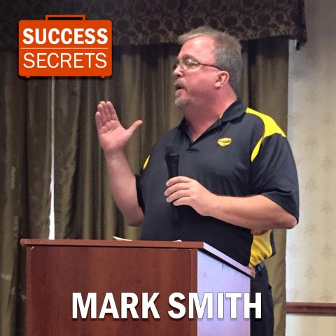 Mark Smith, Midas of Richmond, Success Secrets, Nhat Pham