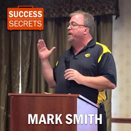 Mark Smith, Midas of Richmond, Success Secrets, Nhat Pham