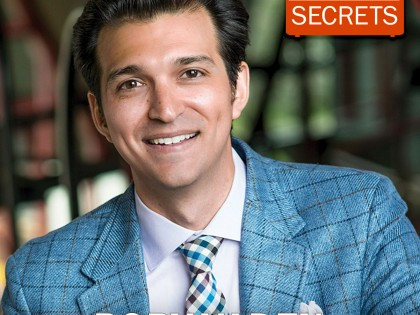 Rory Vaden on Taking the Stairs, Self-Discipline & Multiplying your Time
