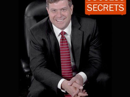 The Confidence Continuum and Sales Success with Patrick Morin
