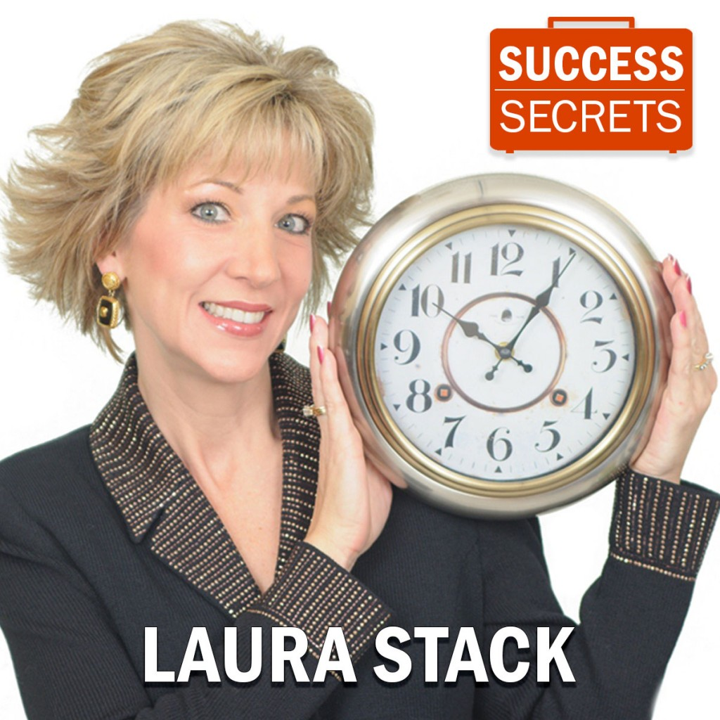 Laura Stack